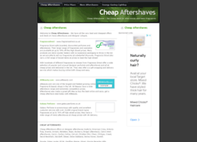 cheapaftershaves.co.uk