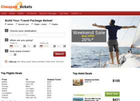 cheapairotickets.com