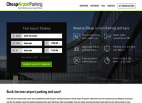 cheapairportparking.org
