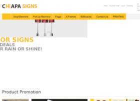 cheapasigns.com.au
