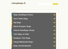 cheapbags.fr