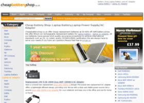 cheapbatteryshop.co.uk