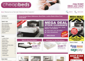 cheapbeds.co.uk