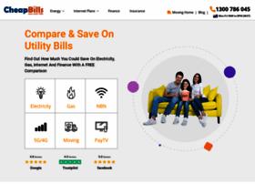 cheapbills.com.au