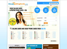 cheapcallingcards.com