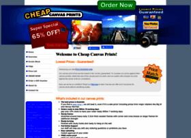 cheapcanvasprints.com.au