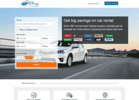cheapcarrental.com