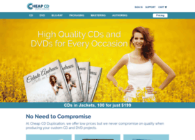 cheapcdduplications.com