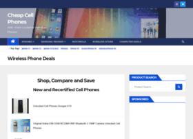 cheapcellphones.com