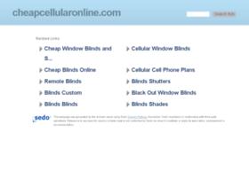 cheapcellularonline.com