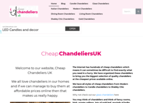 cheapchandeliersuk.co.uk