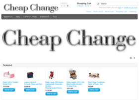 cheapchange.net