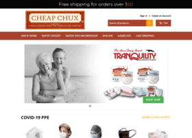 cheapchux.com