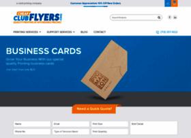 cheapclubflyers.com