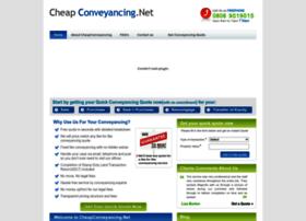 cheapconveyancing.net