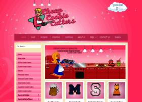 cheapcookiecutters.com