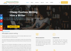 cheapcustomwriting.com