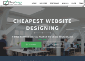 cheapdesign.in