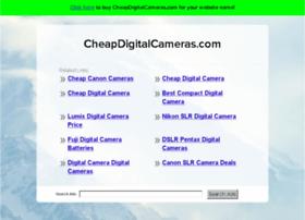 cheapdigitalcameras.com