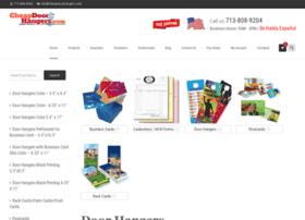 cheapdoorhangers.com