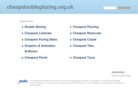 cheapdoubleglazing.org.uk