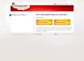 cheapeatsinc.com