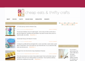 cheapeatsthriftycrafts.com