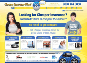 cheapercarinsuranceservices.co.uk