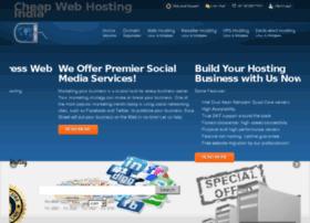 cheaperwebhosting.in