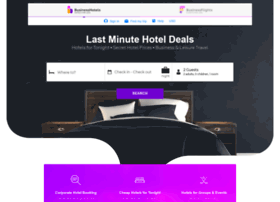 cheapest-hotel.com