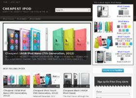 cheapest-ipod.com