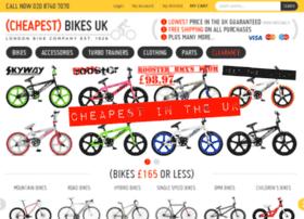 cheapestbikesuk.com