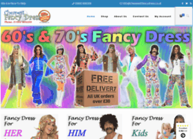 cheapestfancydress.co.uk