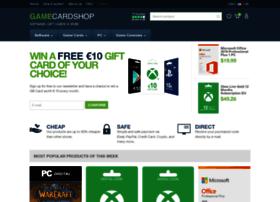 cheapestgamecards.com