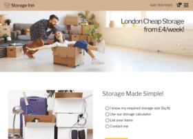 cheapeststoragecompany.co.uk