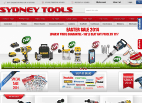 cheapesttools.com.au