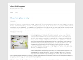 cheapfishinggear.wordpress.com