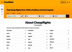 cheapflights.com.my