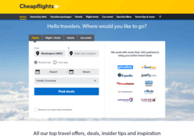 cheapflights.com.ng