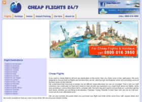 cheapflights247.co.uk