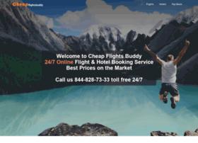 cheapflightsbuddy.com