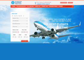 cheapflightscenter.co.uk