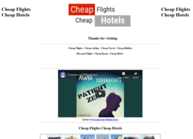 cheapflightscheaphotels.com.au
