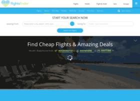 cheapflightsfinder.com