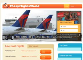 cheapflightsworld.co.uk