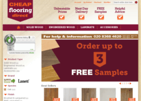 cheapflooringdirect.co.uk