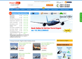 cheapflybuzz.com