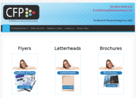 cheapflyerprinting.co.uk