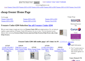 cheapfreezer.co.uk