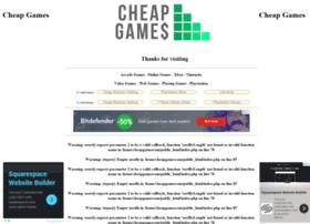 cheapgames.com.au